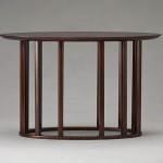 2011 楕円テーブル 80×40×50