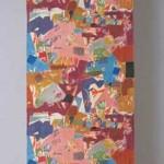 2003 幻想 (部分) 60×305