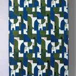 2003 『田園風景'03』  110×270