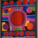 2003 民族の共存を願って 120×260  絹