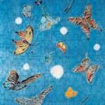 2006 蝶々