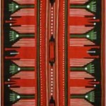 2007 民を愛し恋に生きたクレオパトラ 450×130