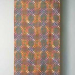 2004 風韻  110×320  絹