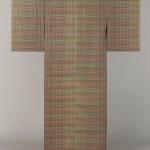 2008 花織着物