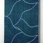 2009 飾り布 Wave2009 400×11
