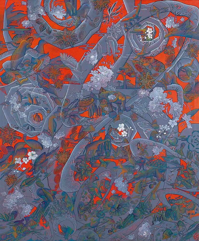 国画会が運営する日本最大級の公募展。第91回国展推挙者・受賞者紹介  第91回国展推挙者・受賞者紹介 国画会が運営する日本最大級の公募展。